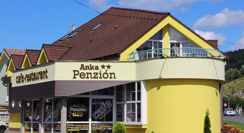 Penzión Anka **