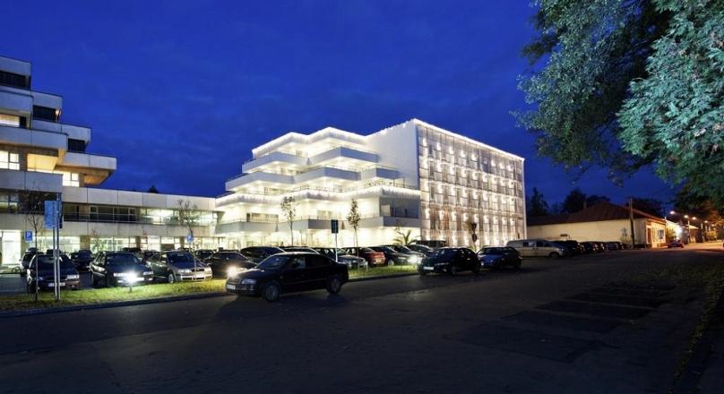 Hotel Veľká Fatra ****