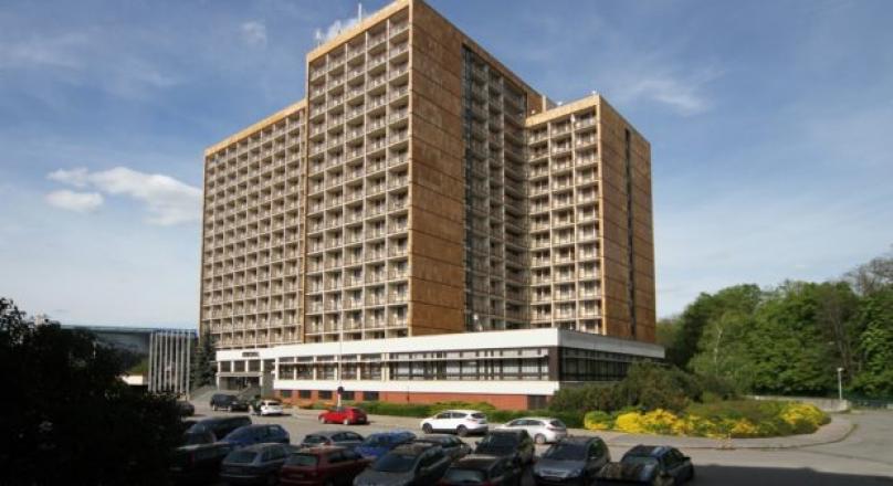 hotel Krystal ***