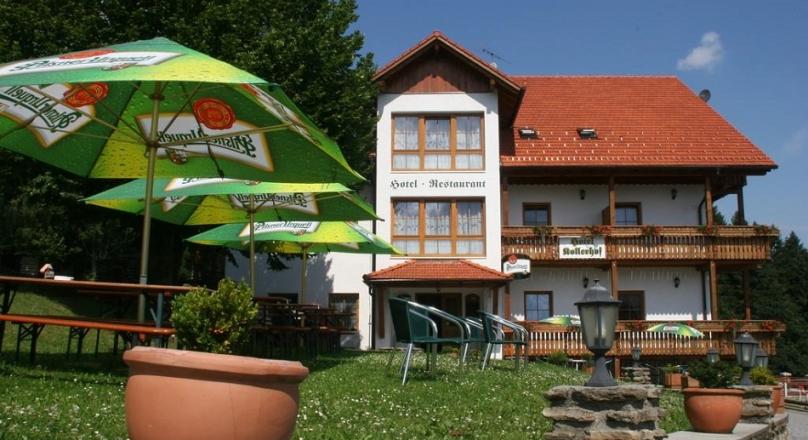 hotel Kollerhof ***