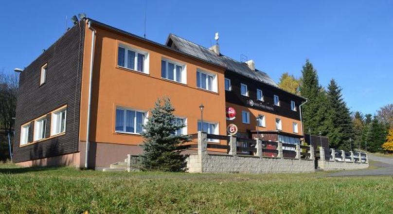 hotel Svahová