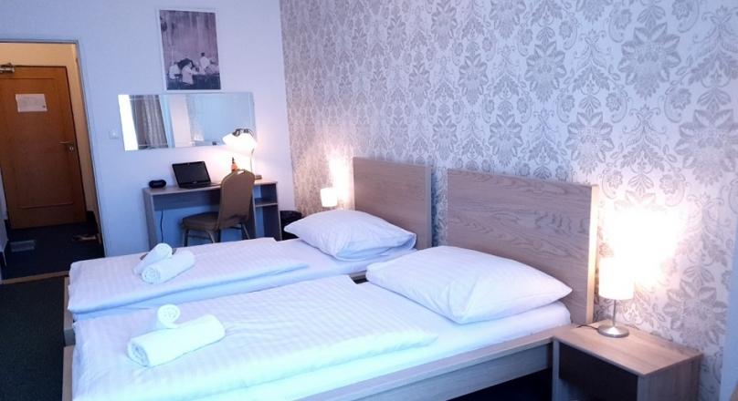Hotel Modena ***
