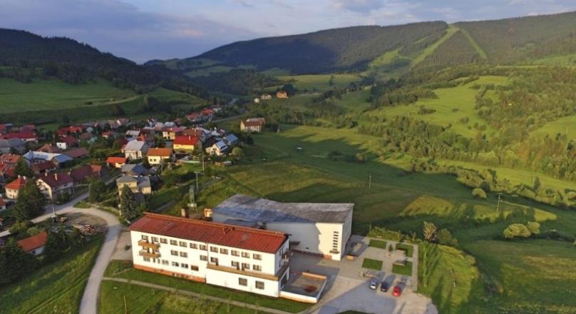 hotel Telgárt