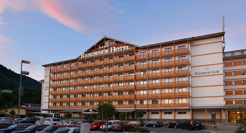 Residence Hotel & Club ****