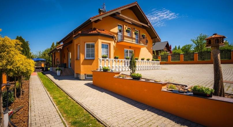 penzión Villa Amélia