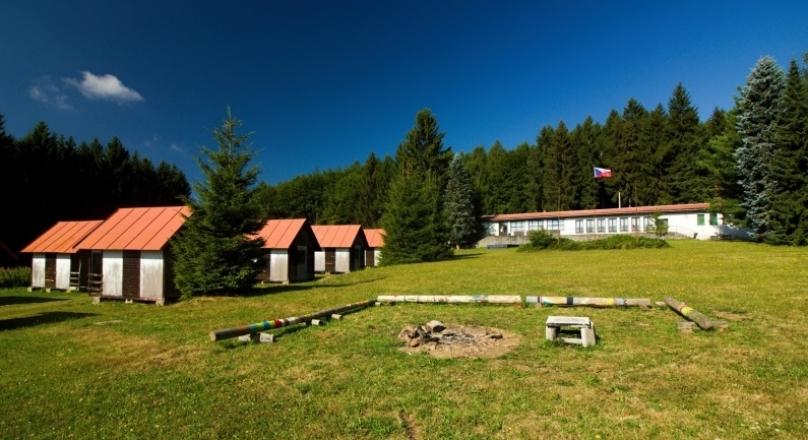 tábor ROSA Pivoň