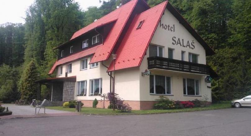 hotel Salaš ***