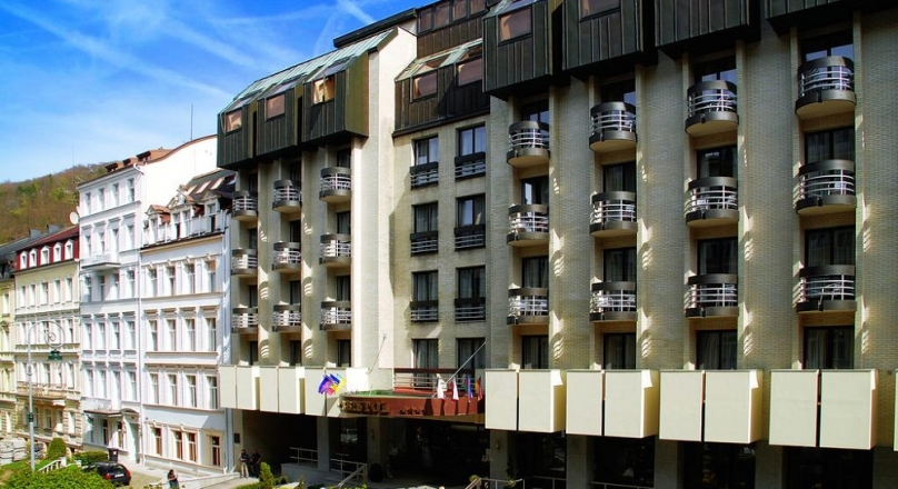 hotel Bristol ****