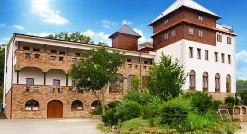 hotel Kurdějov ****