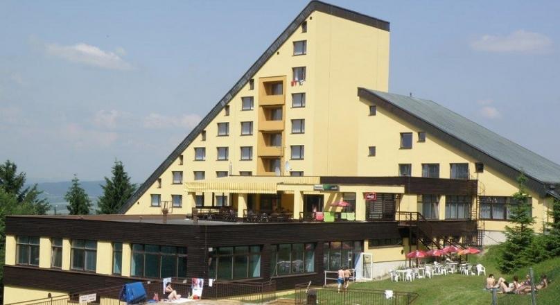 hotel Jelenovská ***